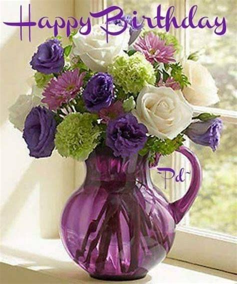 Pictures Flowers For Birthday Cards 25 Best Happy Birthday Quotes On Pinterest Happy