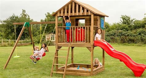 play house for kids how to choose the right playhouse for your kids my baba parenting blog