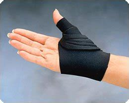 comfort cool hand brace com comfort cool thumb cmc restriction splint