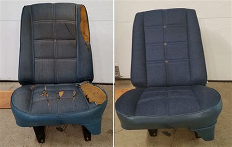 Learn Auto Upholstery by Car Automotive And Boat Upholstery Shop In Michigan