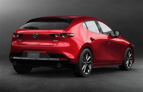 Mazda 3 2020 Sedan by Mazda 3 2020 La Nueva Generaci 243 N De Un 237 Cono 33 Fotos