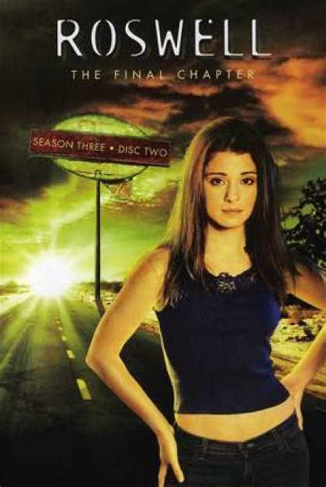 Roswell The Next Chapter tv series covers 2700 2749