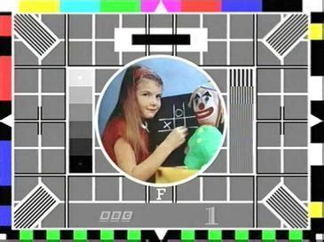 tv test pattern uk test card f wikipedia