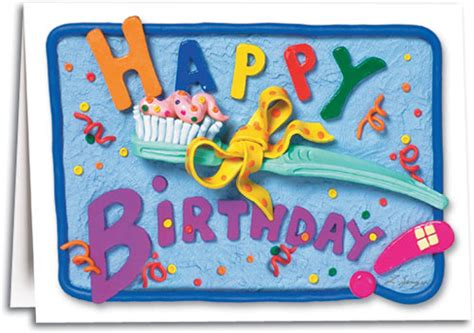 Happy Birthday Wishes For Dentist About 15 Years Later I Was Given All 11 By Robert Vaughn