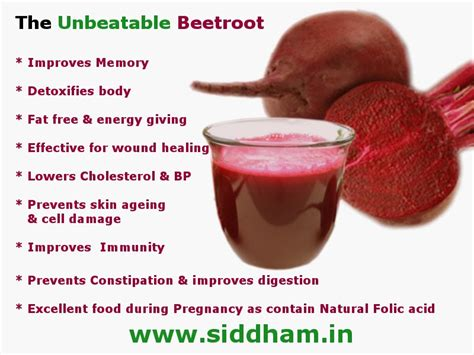 Detox Properties Of Beets by Beetroot Health Benefits Lemfabdo