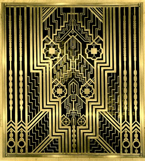 art deco design great art elements of design art deco