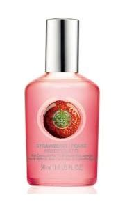 Parfum Shop Strawberry strawberry the shop perfume a fragrance for 2012