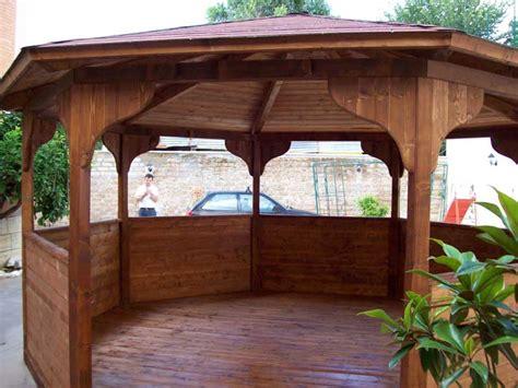 gazebo ottagonale in legno gazebo in legno ciprari legnami