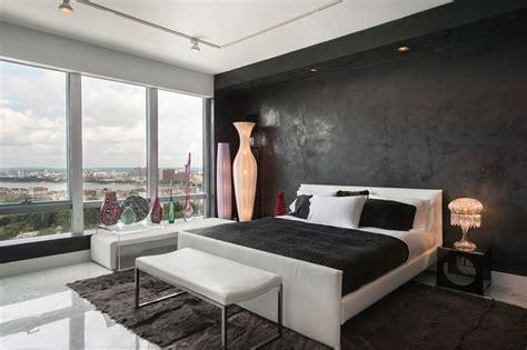 quartos lindos   paredes pretas  voce se