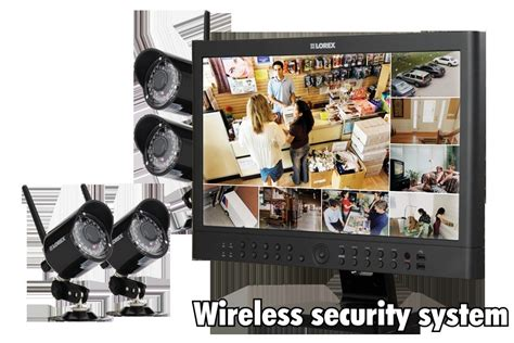 3 ways to set up a security system for home wifi