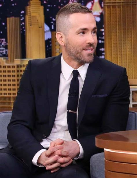 mens haircuts 2017 gq mens hairstyles ryan reynolds people are going crazy for this hairstyle