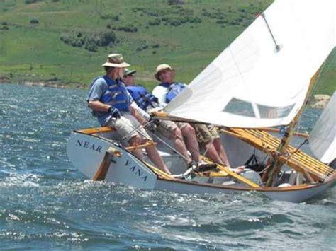 sailboats utah thistle 17 1962 salt lake city utah sailboat for sale