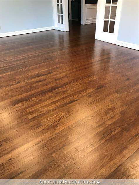 Unfinished Red Oak Hardwood Flooring Toronto   Taraba Home