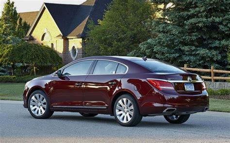 specs and pictures of new 2016 buick lacrosse