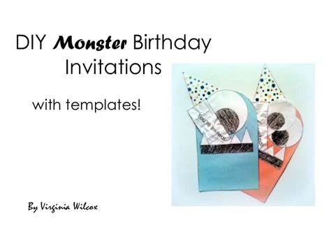 diy birthday invitations templates diy birthday invitations