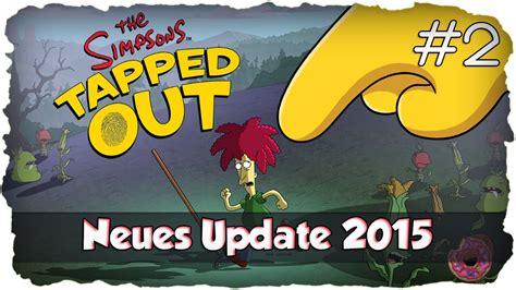 Die Simpsons Springfield Tingeltangel Bob Update