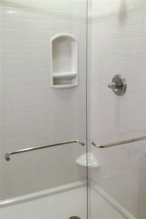 types of acrylic shower walls pictures to pin on pinterest frequently asked questions faq stone solid surface