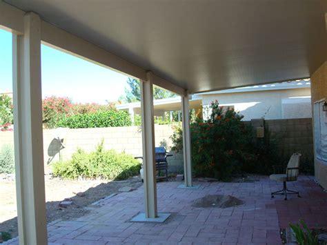 patio roof covers az enclosures  sunrooms