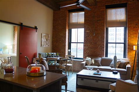 1 Bedroom Loft Jersey City Jersey City Warehouse Is Reborn As Rentals At 350 Warren