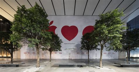 apple singapore apple teases its singapore store