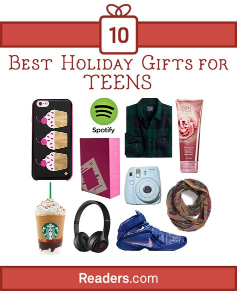 2015 christmas gift guide what to give teen kids