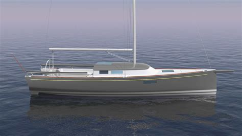 yacht design competition 2016 the expected birth of baby celeste heyman yachts