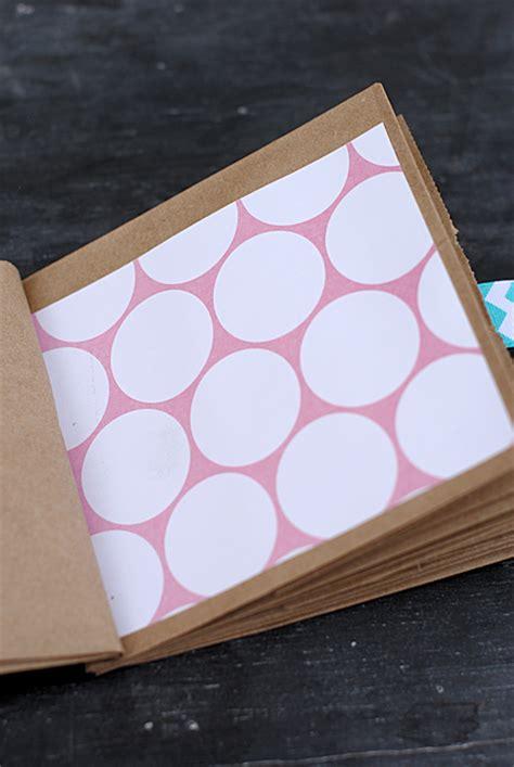 tutorial membungkus kado paper bag kids paper bag journal tutorial