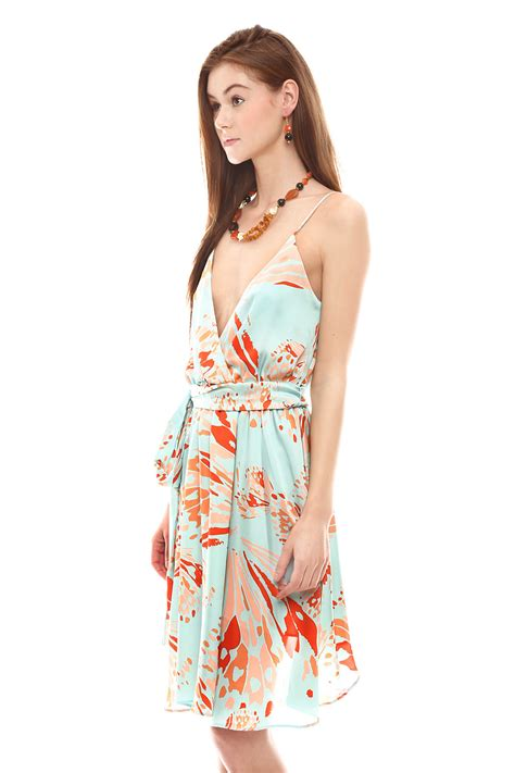Dic14451 Sf Floral Dress atina cristina floral high low dress from san francisco by kula sweet shoptiques