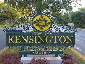 Kensington Md kensington md