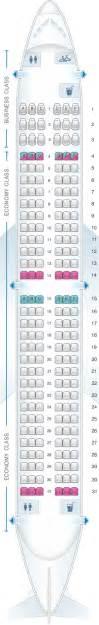 plan de cabine air europa boeing b737 800 seatmaestro fr