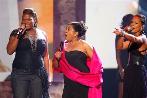 film alicia keys queen latifah alicia keys and queen latifah photos photos 2008