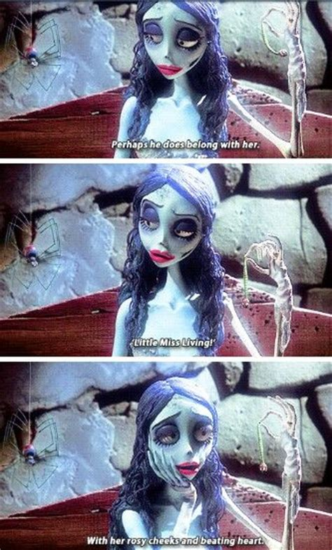 quintessential quotes from cult film directors tim burton 151 best images about corpse bride on pinterest