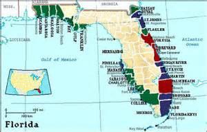 shark attacks in florida map shark week