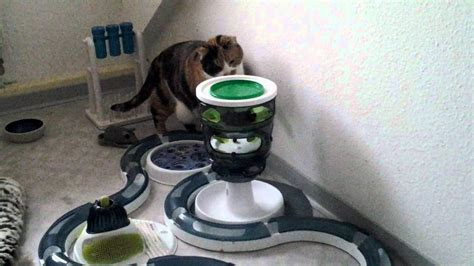 Cat It Senses 4 senses futter labrinth catit