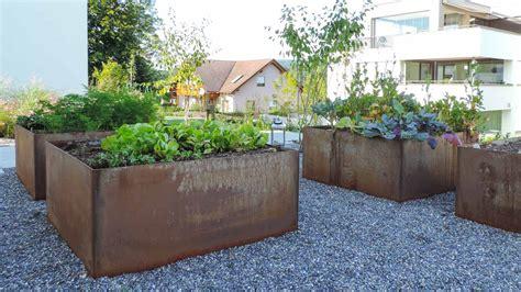 Stahl Im Garten by Stahl Im Garten Offene Im Garten Fresh Feuerstelle Garten