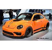 2015 Volkswagen Beetle Rear Drive Widebody By Tanner Foust
