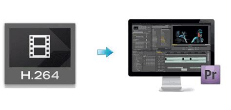 file format not supported premiere pro transcode h 264 to premiere pro cc cs6 cs5 for editing
