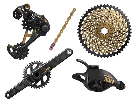 sram xx1 cassette sram xx1 eagle 12 speed groupset custom ubyk