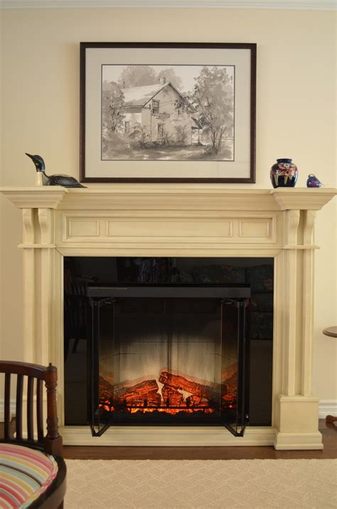 looking dimplex electric fireplace innovative designs