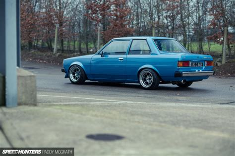 Toyota Corolla Ke70 From The Ground Up Building The Ke70 Speedhunters