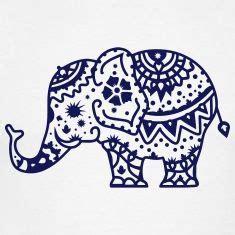 mehndi elephant small  cute elephant tattoos henna