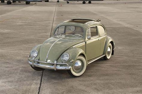 vintage volkswagen sedan vw sedan 1956 i learned to drive in a 1962 vw cars