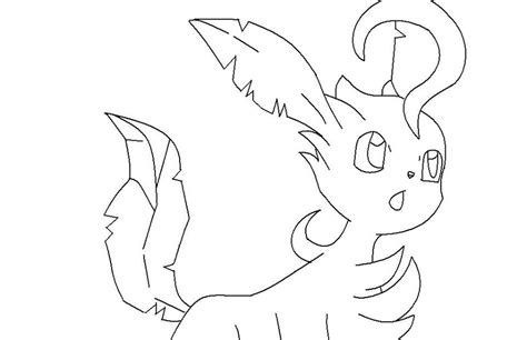 pokemon coloring pages of leafeon 16 images of leafeon coloring pages pokemon printable
