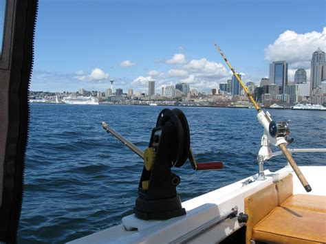 craigslist used boats kitsap downrigger mounting brackets bloodydecks