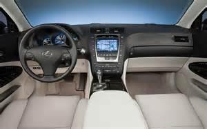 2011 lexus gs 350 interior photo 5