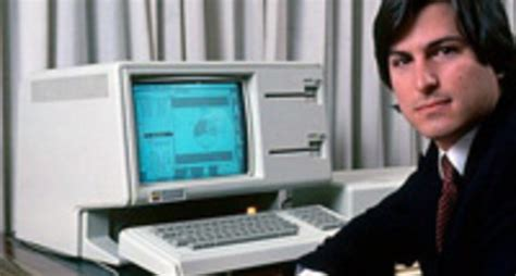 Happy birthday, Lisa: Apple's slow but heavy workhorse