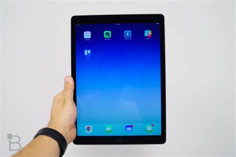 apple ipad pro ipad pro review can this replace your pc