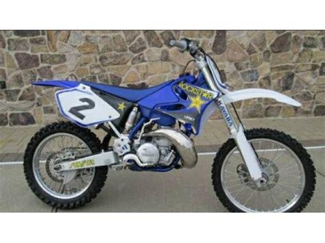 250 2 stroke motocross bikes for sale yamaha yz 250 two stroke dirt bike for sale 2700