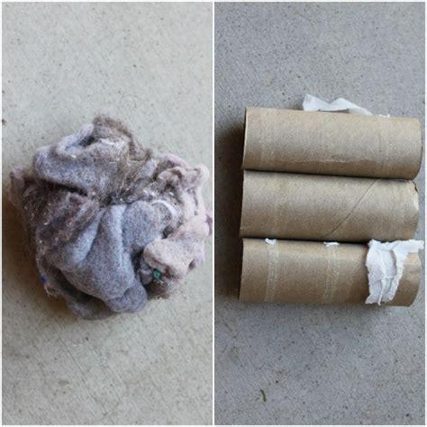 Make Paper From Dryer Lint - best diy firestarters trek southwest