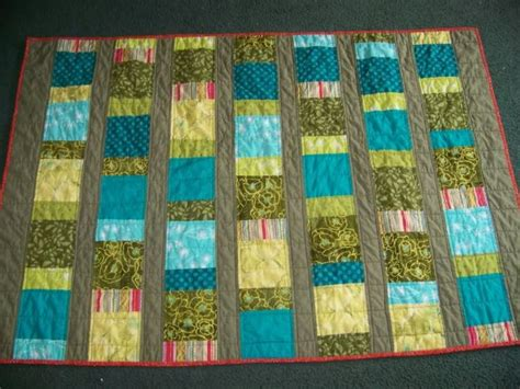 Simple Modern Quilt by Simple Modern Quilt With Pattern Things I